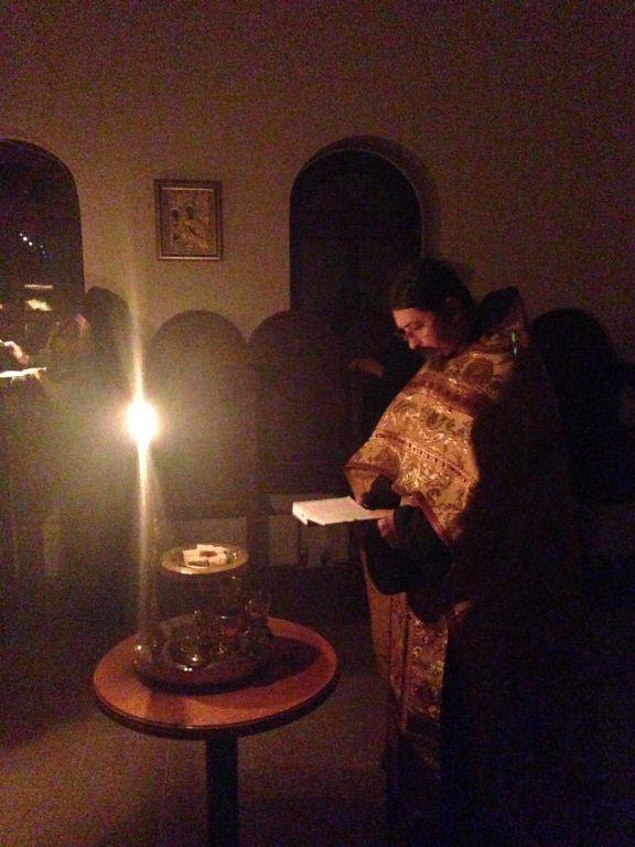 Афон. Православие. Монах Афанасий